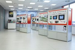 Nowy ShowRoom Mitsubishi Electric