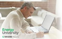 Schneider Electric, Energy University picture